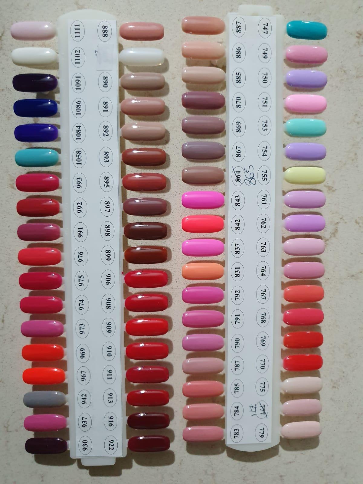 colori 289-360