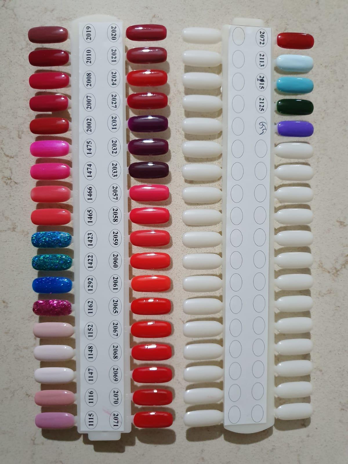 colori 361-400