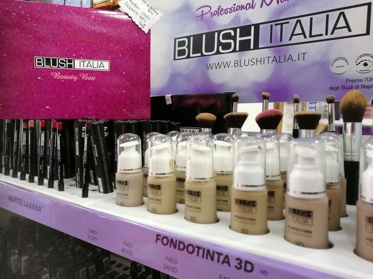 blush italia
